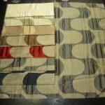 Dekorativna tkanina 3
