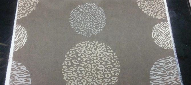 Dekorativne tkanine za zamračivanje (blackout) i abažuri