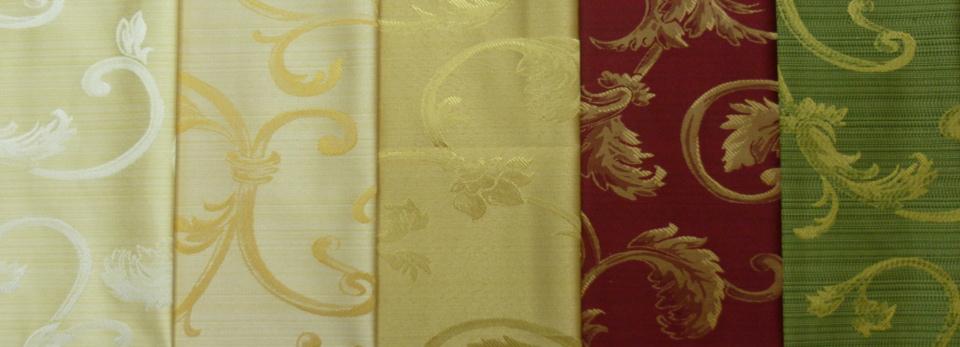 Dekorativne tkanine