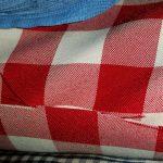 Tkanina za stolnjake Varazdin