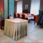 Abazuri za restorane i hotele
