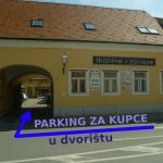 Filex Zagrebacka 3, Varazdin