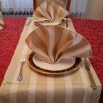 Trake i salvete za stolove