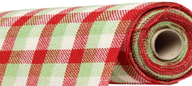 Pamučne tkanine za stolnjake i dekore