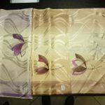 Satenska dekorativna tkanina